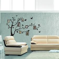 Remove Wall Stickers Stickers Paredes Birds On The Tree Branch Wall Stickers Fans Kids