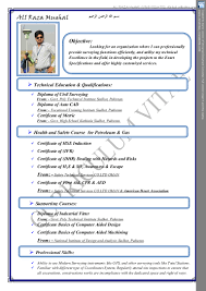 Sample Hvac Resume Surveyor Resume Sample Virtren Com