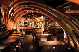 Restaurant Interior Design by 5 Factors Guiding Restaurant Design Building Design Construction