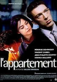 the apartment the apartment 1996 film wikipedia