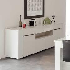 Wohnzimmerschrank Verschenken Hochglanz Sideboard In Weiß 200 Cm Breit Sideboard