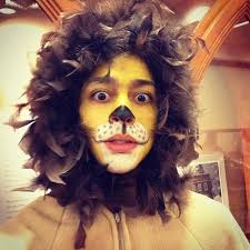 Cowardly Lion Costume Costumes For People Who Love Cats Popsugar Smart Living