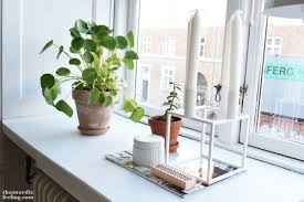 Window Sill Inspiration Updated Window Sill That Nordic Feeling Bloglovin