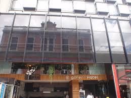 gilfer hotel puebla mexico booking com