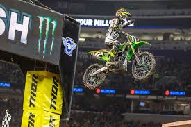 ama results motocross 2017 minneapolis 250sx results kawasaki u0027s savatgy claims 1st east win