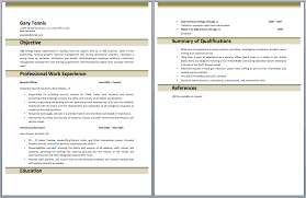 how to build a resume on word resume badak