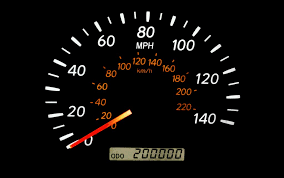 mileage toyota highlander toyota highlander turns 200 000 snapshots
