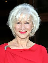 hair cuts to cover forehead wrinkles 7 haircuts that look stunning on older women no matter what