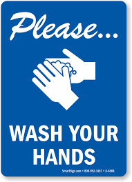 printable poster for hand washing hand washing signs wash your hand sign employee handwashing sign
