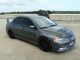 mitsubishi lancer 2000 modified 2006 mitsubishi lancer evolution specs and photos strongauto