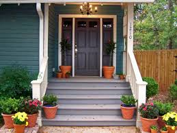 flowers porch planter ideas bright and cheerful porch planter