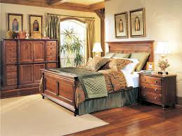 Solid Wood Contemporary Bedroom Furniture - bedroom classic wooden bed designs luxury bedding sets king