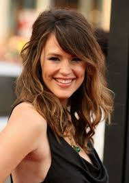 for long hair medium layered haircuts with side bangs