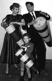 Ricky Ricardo Halloween Costume Conga Drums Congas Drums