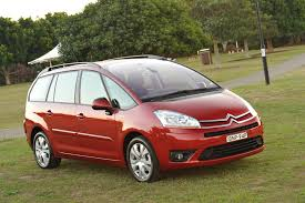 citroen usa citroen c4 picasso gets 6000 price cut