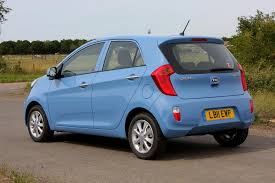 hatchback cars kia kia picanto hatchback 2011 2017 running costs parkers