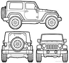 safari jeep front clipart www the blueprints com blueprints depot cars jeep jeep wrangler