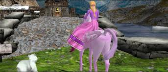 barbie magic pegasus game information hub hooked gamers