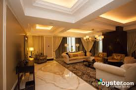 presidential suite trans luxury hotel bandung oyster