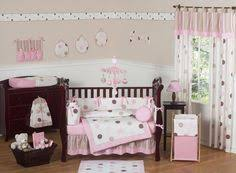 Pink And Brown Damask Crib Bedding Easy Delicious And Vegetarian Lasagna Recipes White Damask