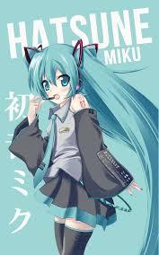 best 25 hatsune miku ideas on pinterest vocaloid anime and