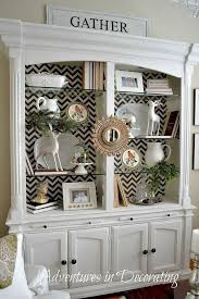 best 25 china hutch decor ideas on pinterest china cabinet