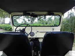 jeep kaiser cj5 1966 willys kaiser jeep cj5 4x4 classic interior h wallpaper