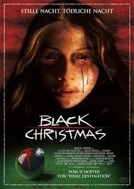 black christmas black christmas 2006 posters