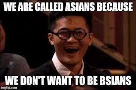 Asians Meme - asian harry potter imgflip