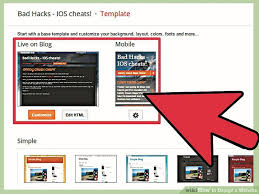 homepage designen how to design a website with exle html wikihow