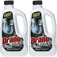 Best Drano For Sink by Amazon Com Drano Liquid Clog Remover Drain 32 Oz Health