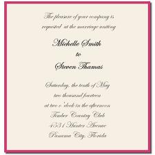 reception invite wording wedding invitation wording exles on wedding
