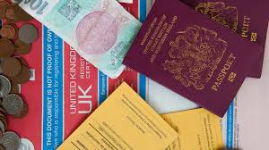 travel documents images Essential travel documents van life mowgli adventures jpg