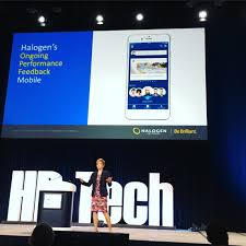what happened at the 2016 hr technology conference talent