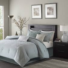 California King Comforters Sets Home Essence Hudson Bedding Comforter Set Walmart Com