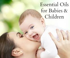 how to help jaundice babies with essential oil country