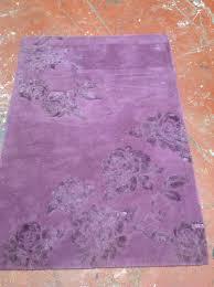 Purple Flower Rug Carpets Rugs U0026 Flooring Archives Titan Props