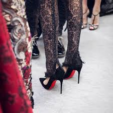 walking a legal tightrope the latest in louboutin u0027s legal battle