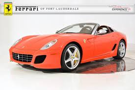 red orange cars the largest selection of exotic cars ferrari ft lauderdale