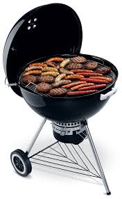 weber one touch gold charcoal grill 26 75