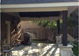 Patio Covers Houston Texas Covered Patio Houston Luxury How Much Does It Cost To Build A