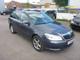 used 2011 skoda octavia 1 8 tsi se plus 5dr for sale in dorset