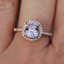 chagne engagement ring best 25 color change sapphire ideas on sapphire