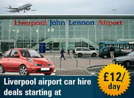 Enterprise Car Hire Ellesmere Port Best Car Hire Deals For Liverpool Airport Liverpool Airport Car
