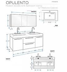 Small Depth Bathroom Vanities Standard Bathroom Vanity Depth Design Photos Ideas 100 Handicap