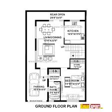 150 square feet house plans interior 30 x 45 south facing