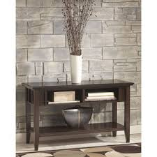 Norcastle Sofa Table by Zander Console Sofa Table By Ashley Furniture T415 4