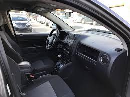 used jeep compass used 2012 jeep compass sport awd suv 8 990 00