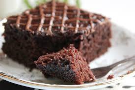recette de cuisine sans oeuf gâteau au nutella sans œufs recette gâteau facile