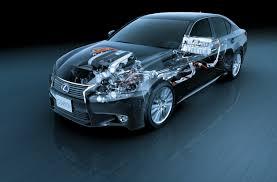 lexus sports car engine lexus gs450h review caradvice